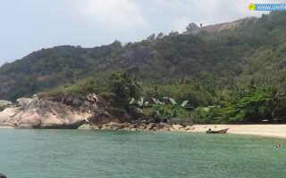 Остров Панган отзывы, фото и видео.