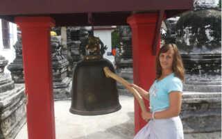 Храм Phra Mahathat Woramaha Wiharn.