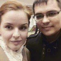 Встреча с читателями Екатерина