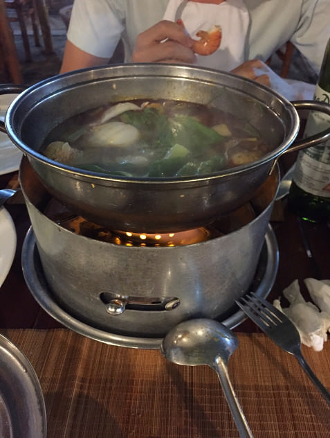 горячий горшок вьетнам