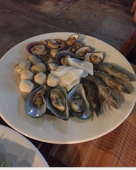 морепродукты во вьетнаме
