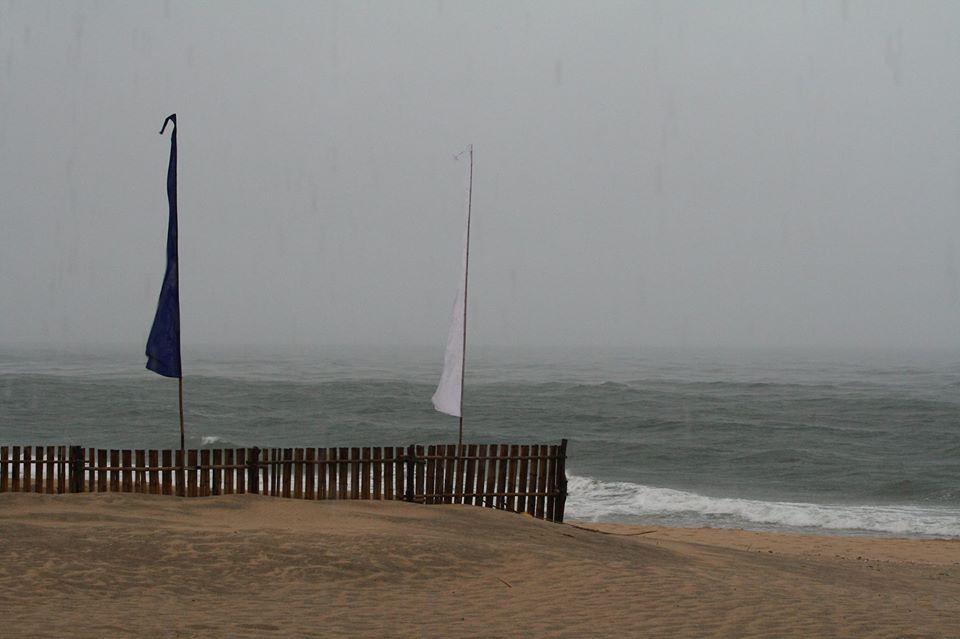сезон дождей в муйне