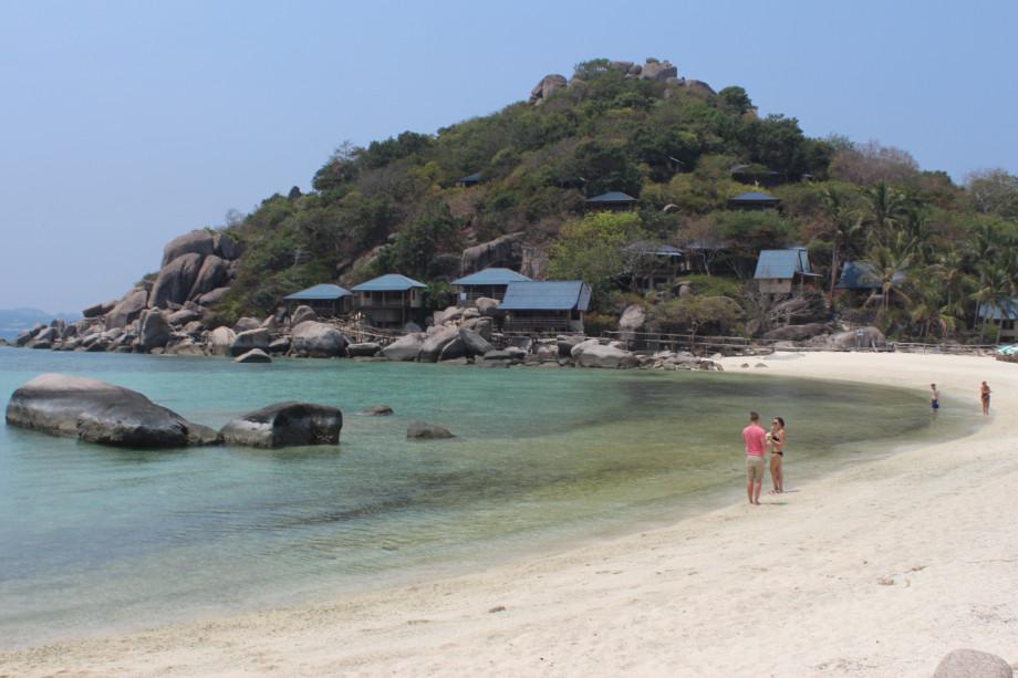 Остров Тао