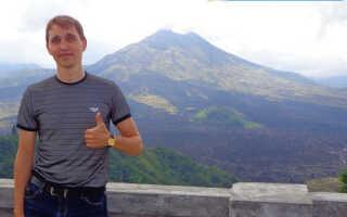 Алексей Зорькин — год в путешествии.