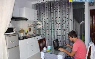 Аренда жилья в Нячанге — наш личный опыт