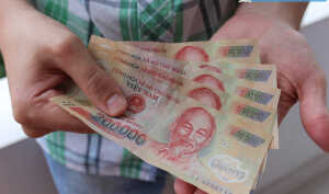 Сколько брать денег в Нячанг?