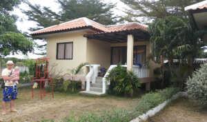 Наш первый дом на Самуи