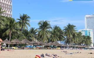 Все пляжи Нячанга – фото, видео и отзывы.