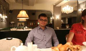 Встреча с читателями блога «Улётная жизнь»