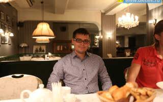 """Встреча с читателями блога """"Улётная жизнь"""""""