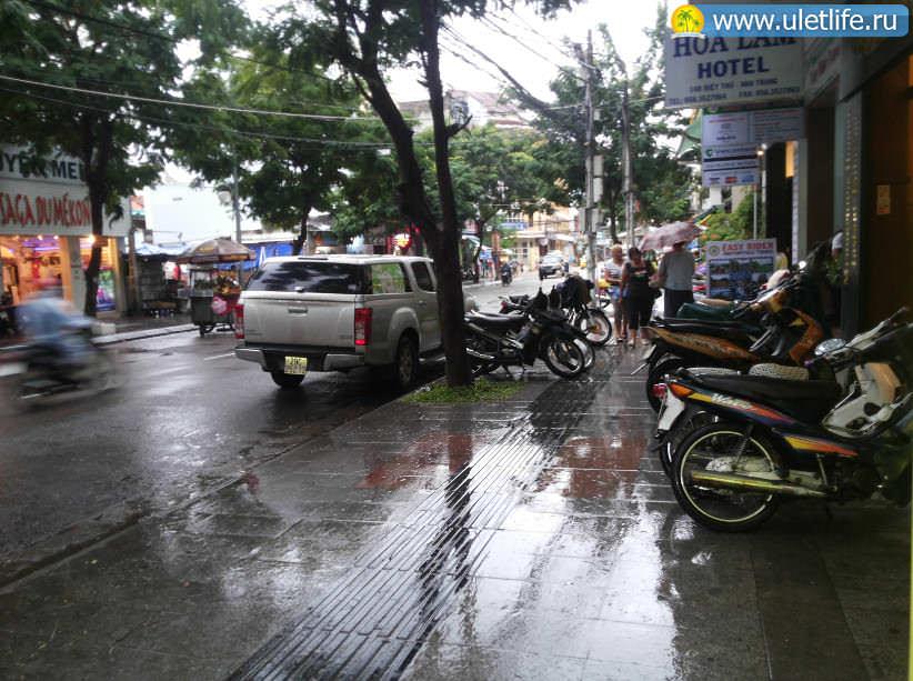 Погода в Нячанге в декабре