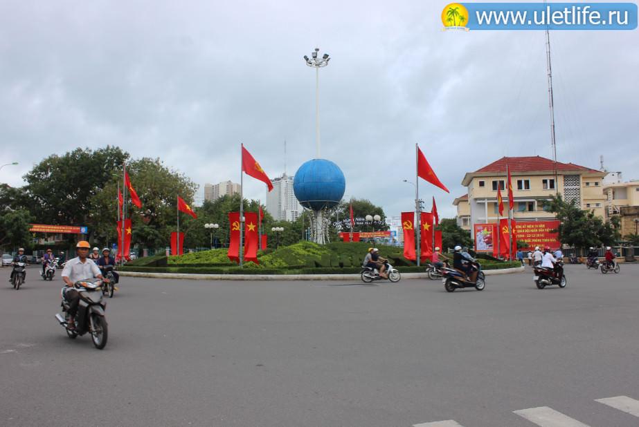 Нячанг деньги вьетнам