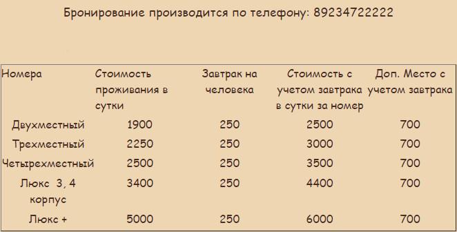 три медведя горный алтай цены